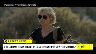 'Terminator: Dark Fate' Launches with $2.4 Million in Thursday Night Previews