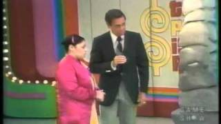 "1981 The Price is Right ""Greatest Cliffhangers & $4 Double Showcase""  Pt 5"