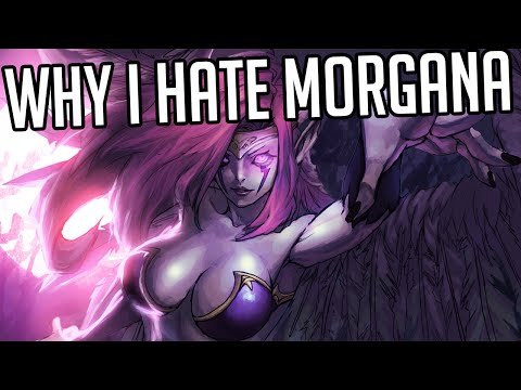 League of Legends Morgana Free Skins – Ultimate Skins