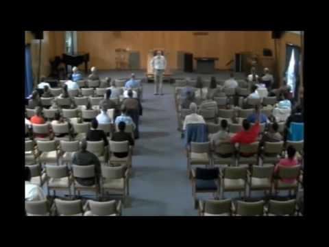 Craig Mack Testimony