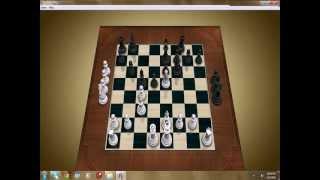 Chess Titans-Level 1