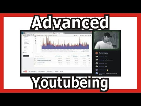 Advanced | How to find info in your Youtube account