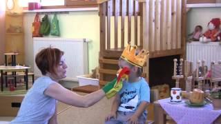 Lieder und Spiele zum Geburtstagsfest - Kinderkrippe Bad Waltersdorf - 2012 - Thomas Koppe thumbnail