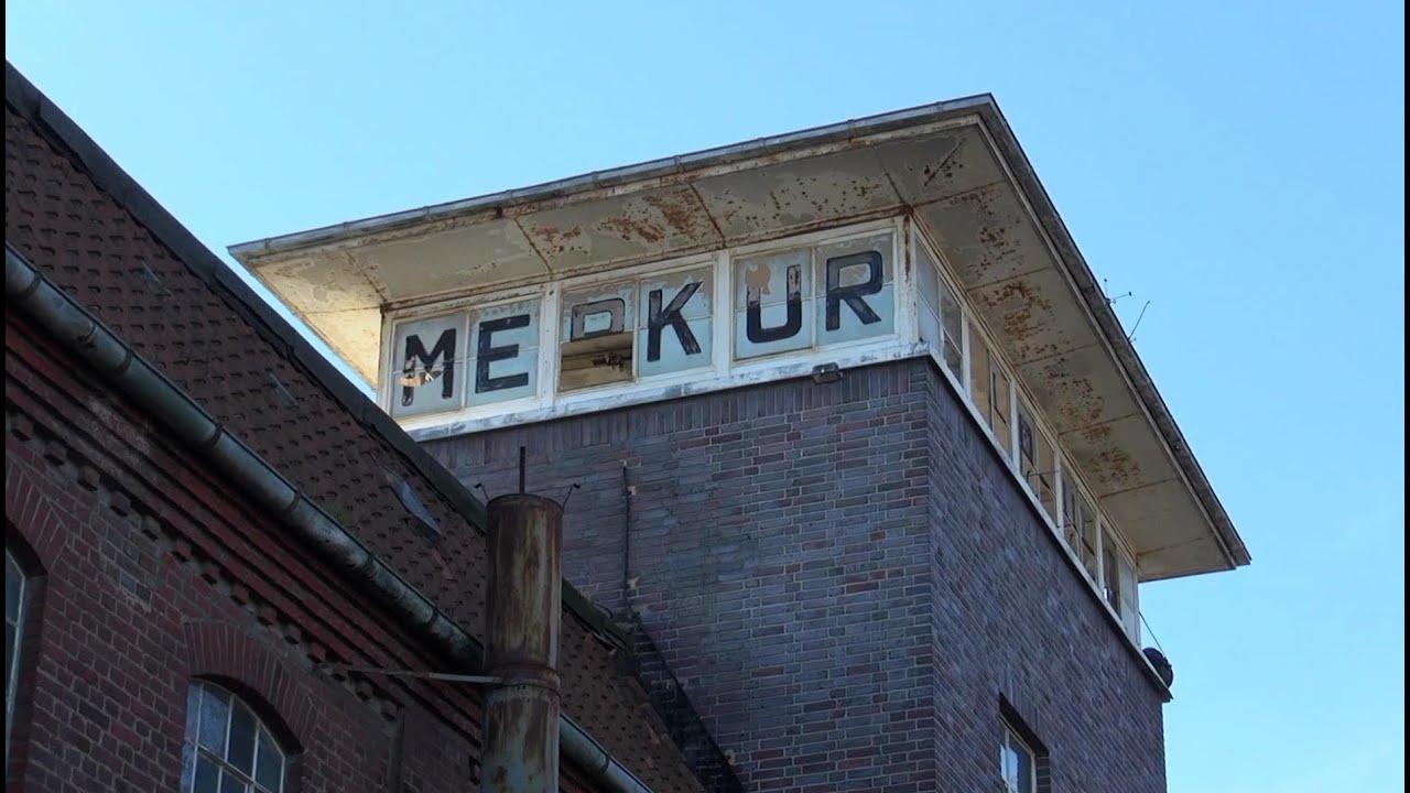 Soest verlassene orte lost places urbex merkur for Spiegel tv heute