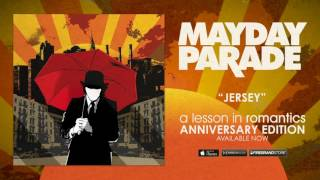 Watch Mayday Parade Jersey video