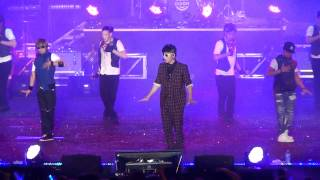 w-inds. 3 Addicted to love(1080p)@E-DA Super Asia Music Festival
