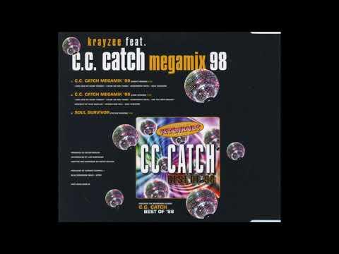 Krayzee  ft. C.C. Catch - Megamix '98 (Long Version) 1998 mp3