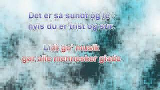 Lidt go´Musik med Gustav Winckler.mp4