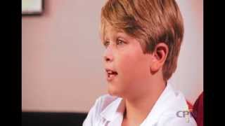Amazing! This Boy Saw Heaven During His Near-Death Experience!