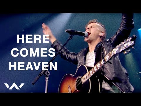Here Comes Heaven (Live from Elevation Ballantyne) - Elevation Worship