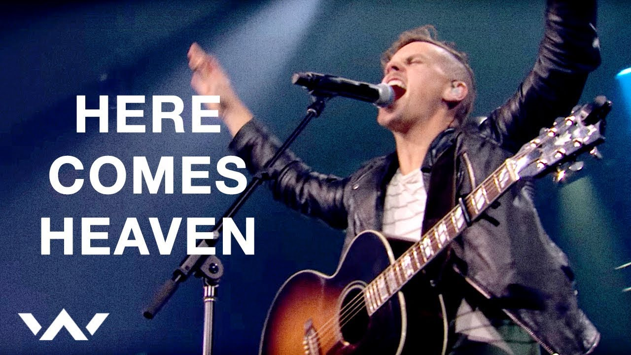 Here Comes Heaven | Live from Elevation Ballantyne | Elevation Worship