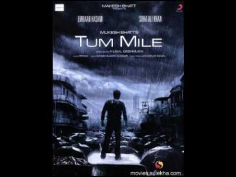 tum mile title song full shafqat amanat ali