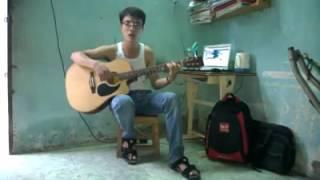 Nước mắt học trò - Guitar Davi's Hùng