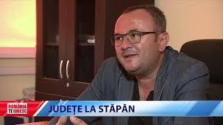 """""""Vreau să le mănânc ficații!"""" Primarii din Mangalia și Hârșova acuză echipa """"România, te iubesc"""""""
