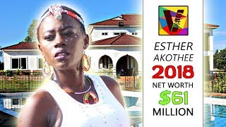 10 Expensive Things Owned By Esther Akoth AKA Akothee