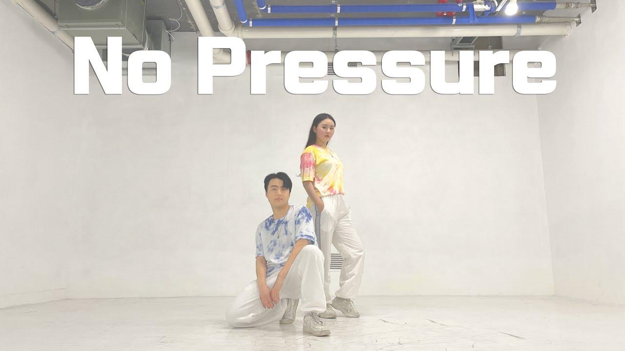 [워십댄스 CCD] No Pressure (Chris Howland Remix) - Elevation Youth MSC / CCD, 찬양, ccm, 율동, 교회, 예배, 특송