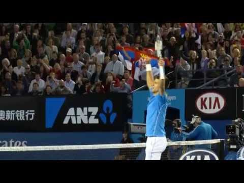 Summer Memories - Australian Open 2016 Promo (HD)