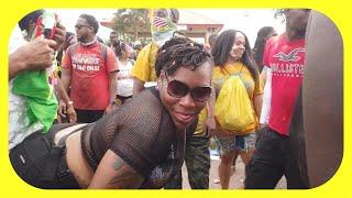 Lost and found - Miami Carnival 2019 Jouvert Walkthrough - Trinidad soca - Carnival Videos 2020
