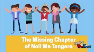 part 4 chapter 8 noli me tangere published in berlin 1887