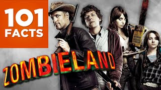 101 Facts About Zombieland
