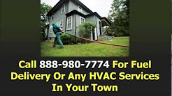 Heating Oil Northampton PA - (888) 980-7774 Oil Delivery