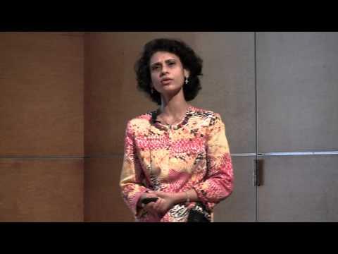 Prana - your energy and you: Dr. Usha Peri and Ram Sankaranarayanan at TEDxUTD