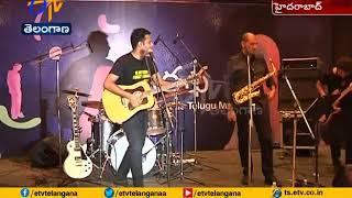 Interview With Musical synergy Shriram Alluri