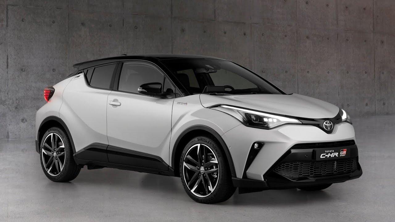Kelebihan Kekurangan Toyota Chr Harga
