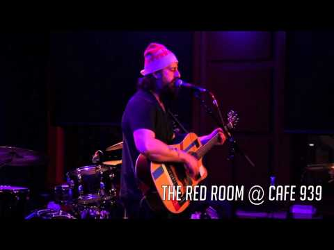 """""""To Leave Something Behind"""" - Sean Rowe at The Red Room @ Cafe 939"""