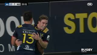 Super Rugby 2019 Round 17: Highlanders vs Bulls
