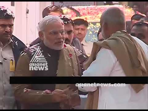 Lok Sabha elections 2019 ; Narendra Modi all set for win and come back