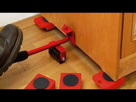Heavy Duty Furniture Lifter Review 2019