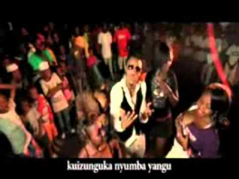 Sharomilionea ft Alikiba,  Cabo snoop, psquare, thumbnail