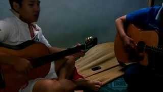 Phút cuối - Anh Tú Guitar cover