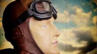 """AERO - TANGIER (Albumilta """"Turvaan tuntemattomaan"""")"""