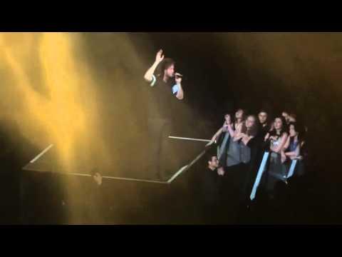 Imagine Dragons - I'm So Sorry - Portland, Oregon 3-6-2015