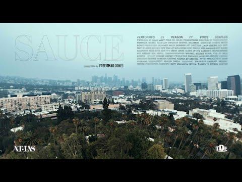 REASON - Sauce ft. Vince Staples