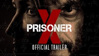 Video PRISONER X Official Trailer (Michelle Nolden, Romano Orzari, Julian Richings, Damon Runyan) download MP3, 3GP, MP4, WEBM, AVI, FLV Desember 2017