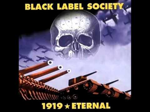 Black Label Society-America The Beautiful
