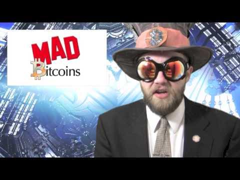 Sacramento Kings Accept Bitcoin -- Life on Bitcoin Update -- New Alt Coins -- Bitcoin MKE!