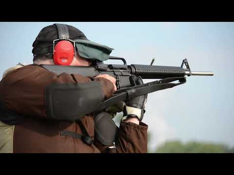 National Matches - Civilian Marksmanship Program