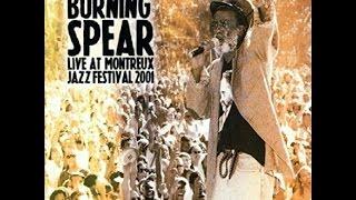 burning spearlive at montreux jazz festival 2001 album 2002