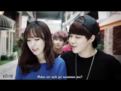 HD BTS [Bangtan Boys] (방탄소년단) - Beautiful k-pop [german sub]