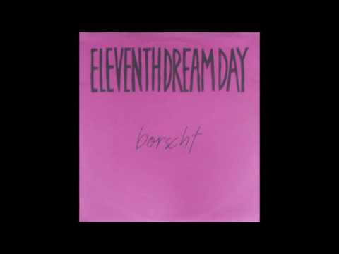 Eleventh Dream Day-love to hate love