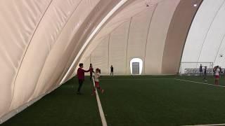 CZ2-Turniej organizowany przez Juventys Academy Legnica -Iskra Kochlice vs Skora Jadwisin