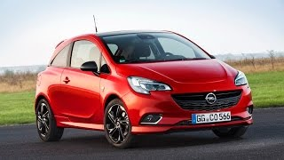 Video 2015 Opel Corsa 1.4 Turbo with 150PS Revealed download MP3, 3GP, MP4, WEBM, AVI, FLV Agustus 2018