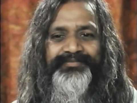 Maharishi: Mechanics of the Transcendental Meditation technique