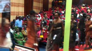 Miss Tourism Finals - Baringo County - October 26, 2013 1:19 AM