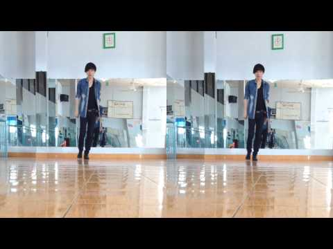 One Shot - B.A.P (dance cover)
