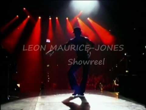 Leon Maurice-Jones showreel